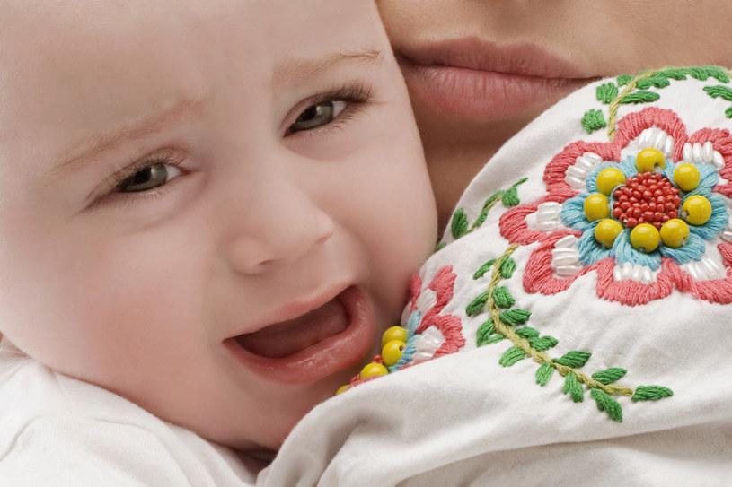 płacz dziecka /© Photogenica