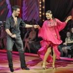 Płaczę, gdy widzę tango