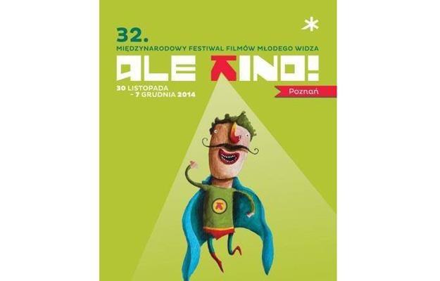 Plakat festiwalu /materiały prasowe