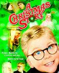 "Plakat filmu ""A Christmas Story"" /"