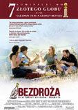 "Plakat filmu ""Bezroża"" - 5 nominacji do Oscara /"