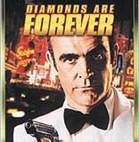 """Plakat filmu """"Diamenty są wieczne"""" /"""