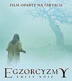 """Plakat filmu """"Egzorcyzmy Emily Rose"""" /"""