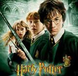 "Plakat filmu ""Harry Potter i komnata tajemnic"" /"