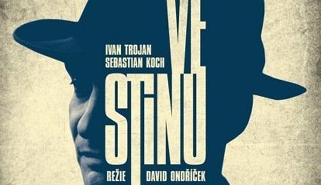 """Plakat filmu """"In the shadow"""" /materiały prasowe"""