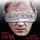 "Plakat filmu ""Komornik"" /materiały prasowe"