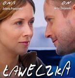 """Plakat filmu """"Ławeczka"""" /"""