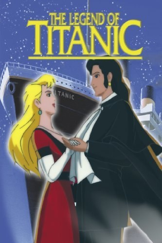 "Plakat filmu ""Legenda Titanica"" /materiały dystrybutora"