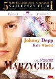 """Plakat filmu """"Marzyciel"""" - 7 nominacji do Oscara /"""
