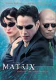 """Plakat filmu """"Matrix"""" /"""
