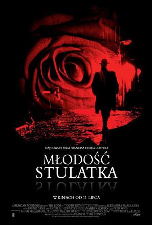 """Plakat filmu """"Młodość stulatka"""" /materiały dystrybutora"""