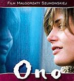 "Plakat filmu ""Ono"" /"