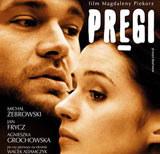 """Plakat filmu """"Pręgi"""" /"""