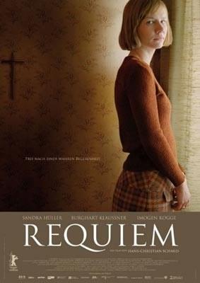 """Plakat filmu """"Reguiem"""" /INTERIA.PL"""