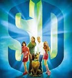 "Plakat filmu ""Scooby-Doo"" /"
