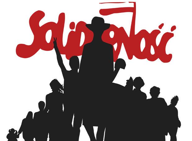"""Plakat filmu """"Solidarność według kobiet"""" /materiały prasowe"""