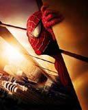 "Plakat filmu ""Spider-Man"" /"