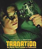 "Plakat filmu ""Tarnation"" /INTERIA.PL"