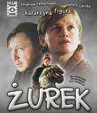"Plakat filmu ""Żurek"" /"