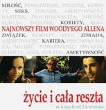 "Plakat filmu ""Życie i cała reszta"" /"