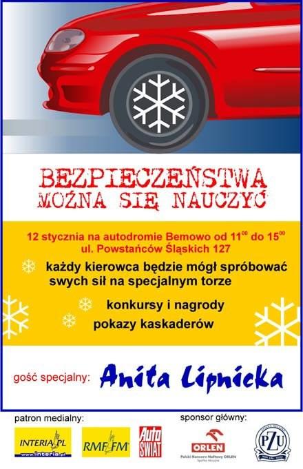 Plakat imprezy - KLIKNIJ /INTERIA.PL