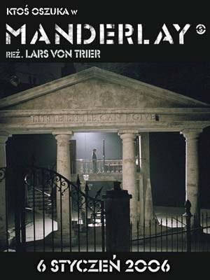 """Plakat """"Manderlay"""" Larsa von Triera /"""