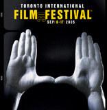 Plakat Międzynarodowego Festiwalu Filmowego w Toronto /