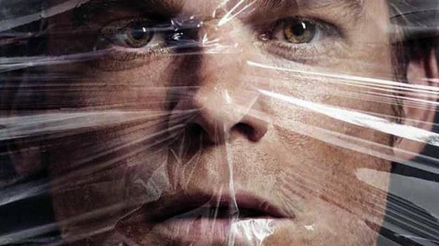 """Plakat promujący 8. sezon """"Dextera"""" jest bardzo wymowny... /materiały prasowe"""
