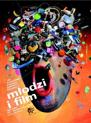 Plakat promujący festiwal /