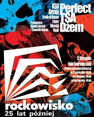 Plakat reklamujący imprezę /Oficjalna strona festiwalu