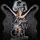 Plakat reklamujący trasę koncertową Kylie Minogue /oficjalna strona wykonawcy