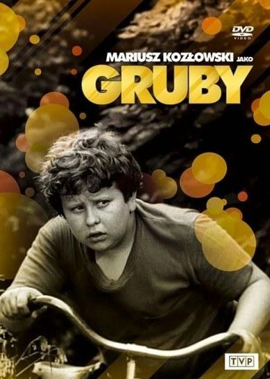 """Plakat serialu """"Gruby"""" /materiały prasowe"""
