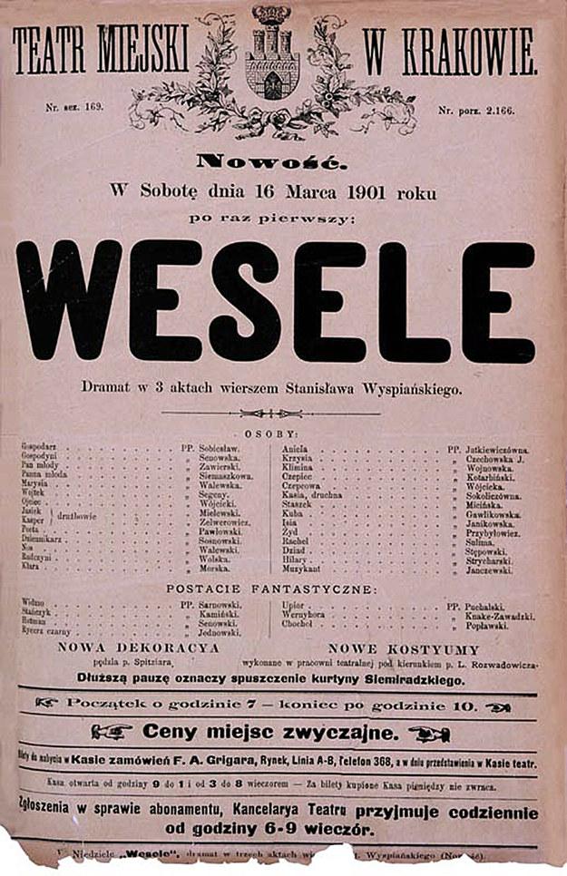 20 Listopada 1900 R Wesele W Bronowicach Mobilna Interia W Interiapl