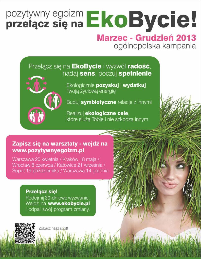 Plakat /Styl.pl/materiały prasowe