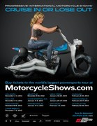 Plakaty Progressive International Motorcycle Show