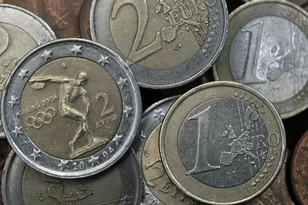 Plan Berlina uratuje euro /AFP