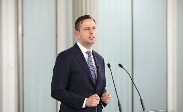 """""""Plan dla Polski"""" Kosiniaka-Kamysza: Będzie wiał wiatr zmian"""