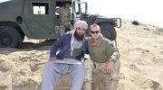 """Plan """"Misji: Afganistan"""" na legendarnym poligonie"""