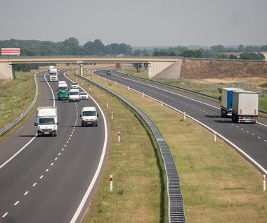 "Plan na 7 lat: 2000 km autostrad i 3300 - ""ekspresówek""!"