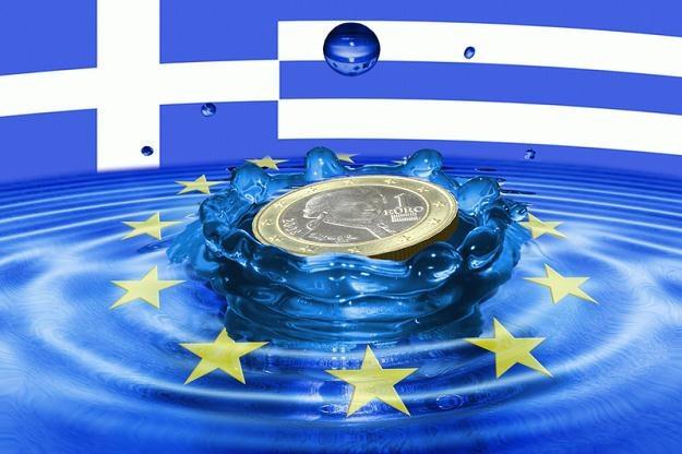 Plan pomocy międzynarodowej dla Grecji czeka na zielone światło strefy euro /© Panthermedia