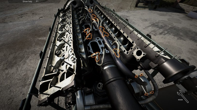 Plane Mechanic Simulator /materiały prasowe