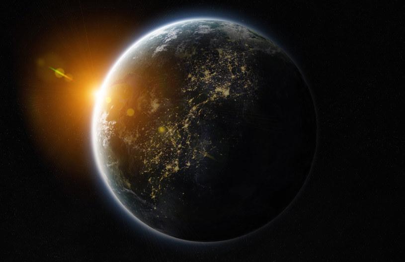 Planet podobnych do Ziemi jest więcej niż nam się wydawało /123RF/PICSEL