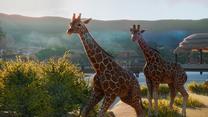 Planet Zoo: 17-minutowy fragment rozgrywki