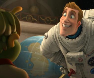 """Planeta 51"" [trailer]"