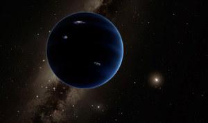 Planeta X nie istnieje? Naukowcy proponują dziwaczną teorię