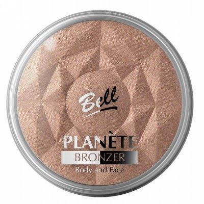 Planete Bronzer marki Bell /materiały prasowe