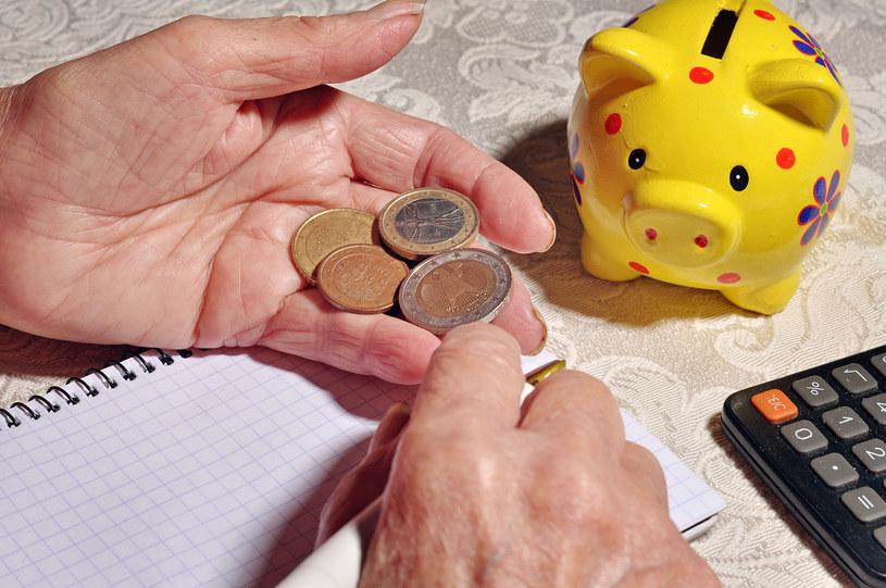 Planowanie budżetu nie musi być skomplikowane i czasochłonne /123RF/PICSEL