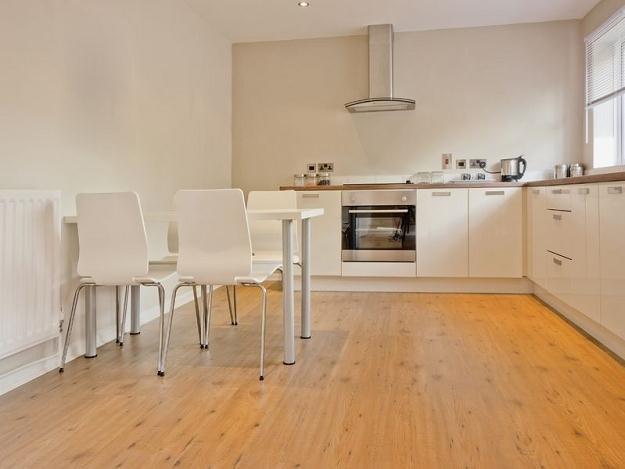 Planowanie kuchni zaczynamy od określenia potrzeb domowników, budżetu i jej stylu /©123RF/PICSEL