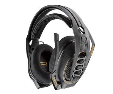Plantronics RIG 800HD - test słuchawek
