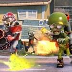 Plants vs Zombies Garden Warfare - dziś premiera